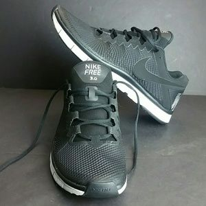 NIKE FREE TRAINER 3.0 MEN'S SHOES